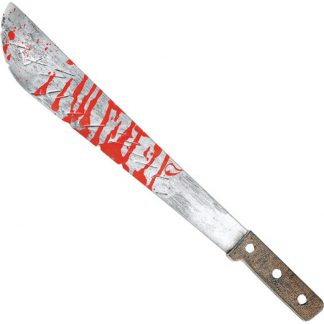 slasher machete