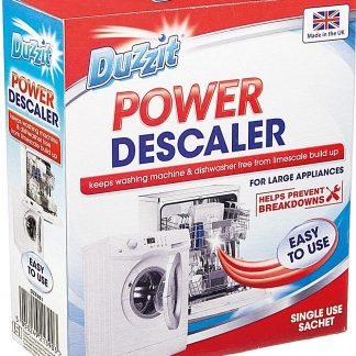 power descaler